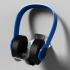 """SilverStone Headphone Stand Design Contest """"tongue"""" print image"""