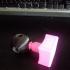 3D printable Rubik's Cube print image
