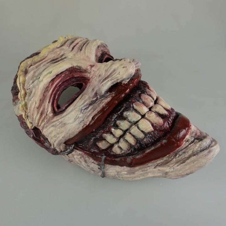 Joker Mask