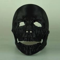 Wearable Psycho Mask - Norma Bates