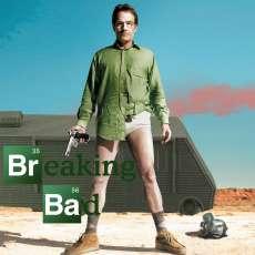 Van- Breaking Bad