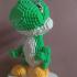Yoshi - Mario print image