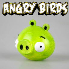 MINION PIG - Angry Birds
