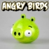 MINION PIG - Angry Birds image