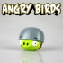 CORPORAL PIG - Angry Birds image