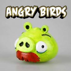 FOREMAN PIG - Angry Birds