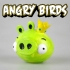 KING PIG - Angry Birds image