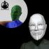 Anonymous Figurine Head image