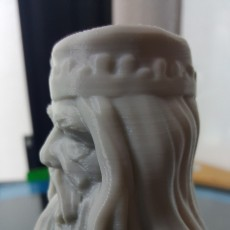 Picture of print of Albus Dumbledore Bust This print has been uploaded by Gianluca Bolzoni