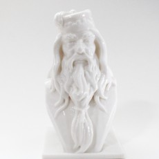 Picture of print of Albus Dumbledore Bust This print has been uploaded by Peter Hansen
