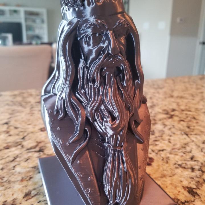 Albus Dumbledore Bust