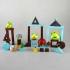 ICE BLOCKS - Angry Birds image