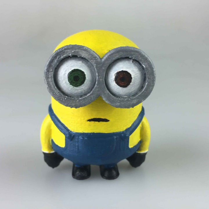 Minion Movie - Bob