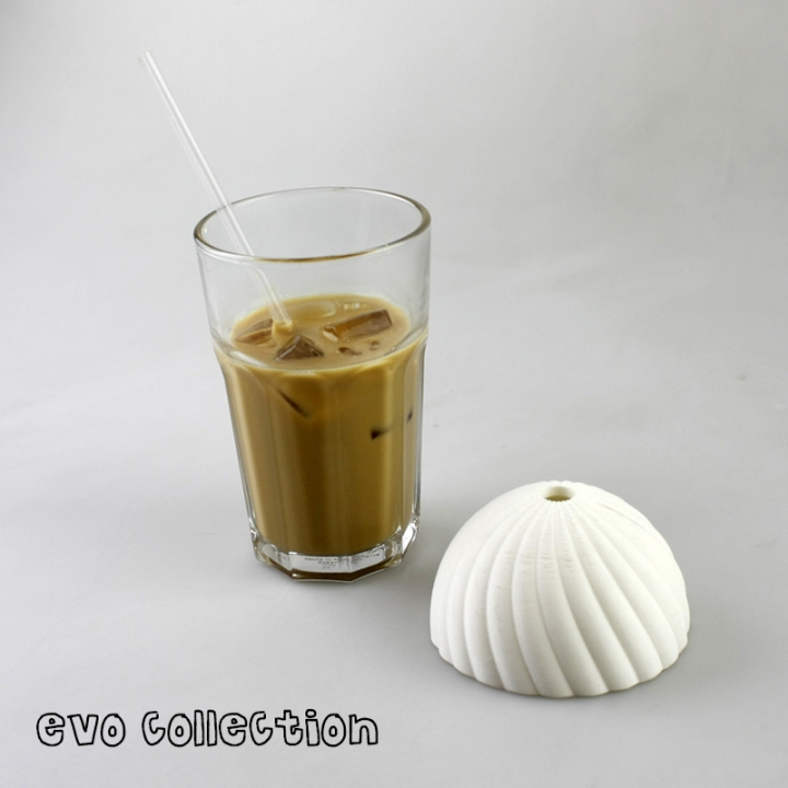 Coffee Lid - EVO COLLECTION