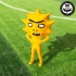 Kingsley! Partick Thistle's New Mascot!!! image