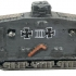 1:200 WWI Tanks print image