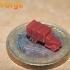 1:200 Tanks and Vehicles, 1944-45 print image
