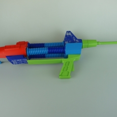 Star Trek Rifle Type 3