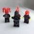 Barnacules Lego Head image