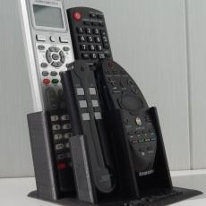 Holder remote control