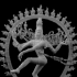 Siva Nataraja at the Guimet Museum, Paris image