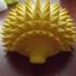Hedgehog Forte image