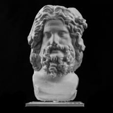 Zeus Ammon at the Metropolitan Museum of Art, New York