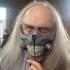 Immortal Joe Mask - Mad Max print image