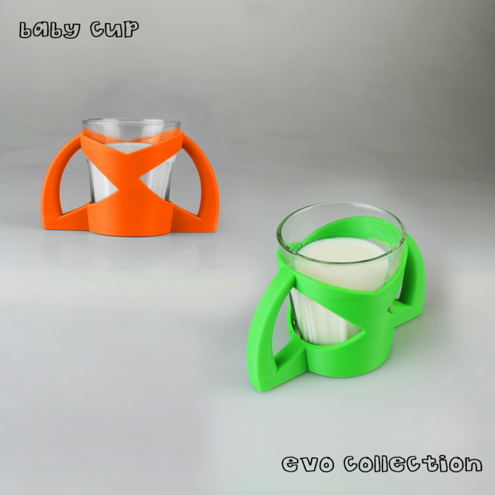 Baby Cup - EVO COLLECTION
