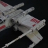 Articulated X-wing image