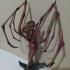 Starcraft KERRIGAN statue print image