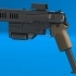 Fallout 4 - 10mm Pistol image