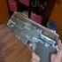 Fallout 4 - 10mm Pistol print image