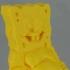 Spongebob Buddha image