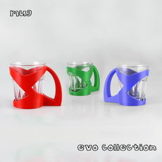 Mug - Evo Collection