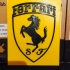 Ferrari logo image