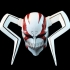 Ichigo Super Hallo mask image