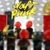 Daft Punk Lego / Guy-Manuel de Homem-Christo - Resin Print image