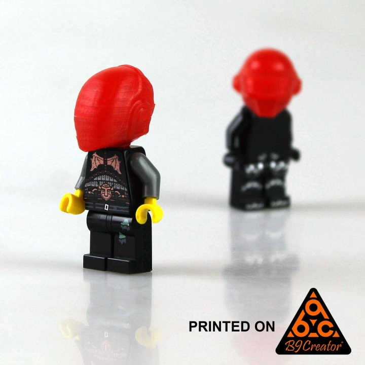 Descargar Daft Punk Lego / Guy-Manuel de Homem-Christo - Resin Print ...