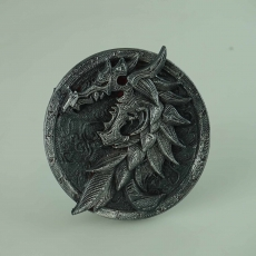 Ebonheart Pact - Elder Scrolls online Faction Pendant
