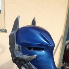 Picture of print of Arkham Knight Wearable helmet