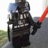 "6"" Darth Vader Minifig image"