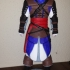 Assassins Creed 4 - Black Flag - Edward Kenway print image