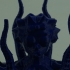 Octopus + Maggie Simpson image