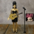 Acoustic Guitar & Microphone - Amy Winehouse Accessories image