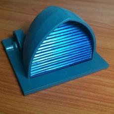 Dune II Inspired Wind Trap