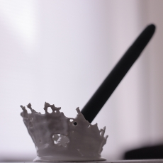 Splash Pen holder