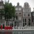 I Amsterdam print image