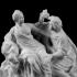 Vertumnus and Pomona at The Louvre, Paris image