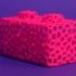 Bloxen, Voronoi image